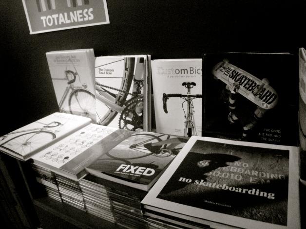"""bike books"""