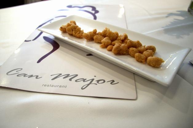 Can Major, Slow Food Catalunya
