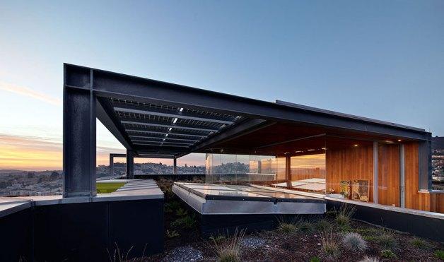 """""""Arquitectura Sostenible"""""""